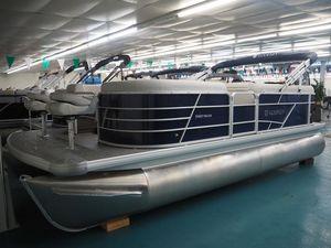 New Godfrey SW 2086 BF Pontoon Boat For Sale