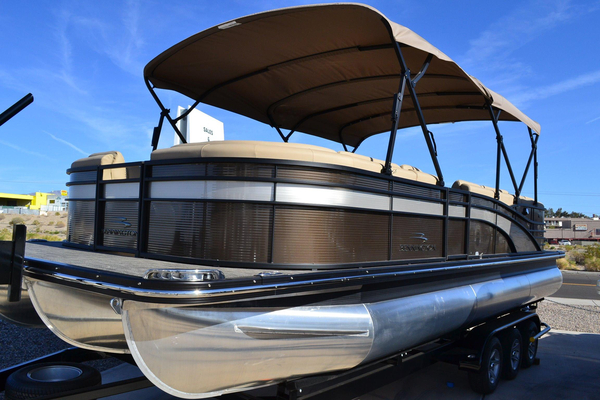 New Bennington 25 RSRWX Pontoon Boat For Sale