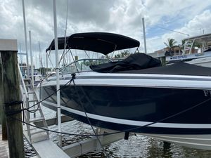 Used Cobalt FGE Bowrider Boat For Sale