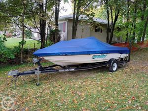Used Malibu Sunsetter 21 LX Ski and Wakeboard Boat For Sale
