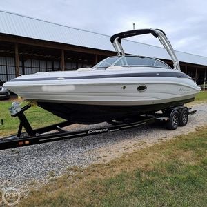 Used Crownline 275 SS Bowrider Boat For Sale