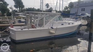 Used Mainship 30 Pilot Trawler Boat For Sale