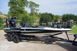 Used Bass Cat Caracal Bass Boat For Sale