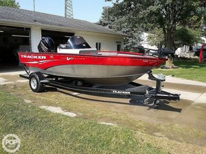 Used Tracker Pro-Guide 175 SC Aluminum Fishing Boat For Sale