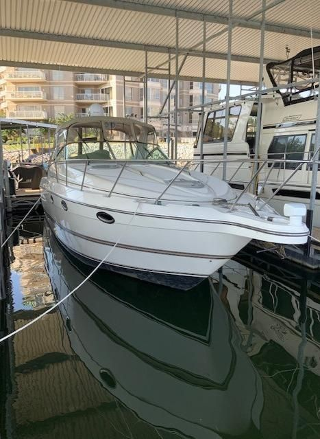 Used Maxum 3300 SCR Power Cruiser Boat For Sale