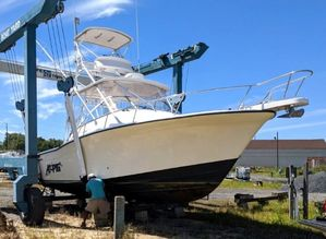 Used Grady-White 330 Express Sports Fishing Boat For Sale