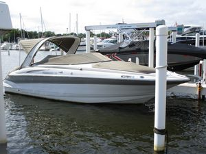 Used Crownline 300 LS Power Cruiser Boat For Sale