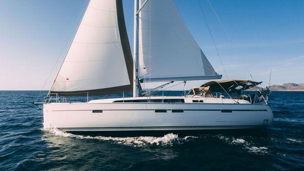 Used Bavaria Sloop Sailboat For Sale