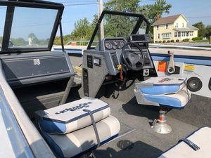 Used Sea Nymph 195 GLS Sports Fishing Boat For Sale