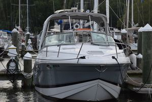 Used Formula 27PC Express Cruiser Boat For Sale