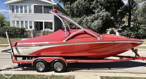 Used Centurion 21 Elite C4 Ski and Wakeboard Boat For Sale