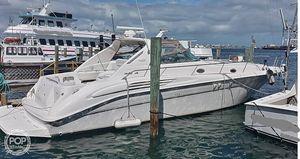 Used Sea Ray 450 Sundancer Express Cruiser Boat For Sale