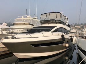 Used Sea Ray 510 Fly Flybridge Boat For Sale
