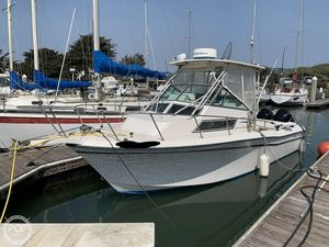 Used Grady-White 25 Sailfish Walkaround Fishing Boat For Sale