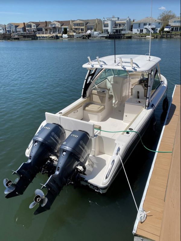 Used Pursuit DC 265 Dual Console Dual Console Boat For Sale