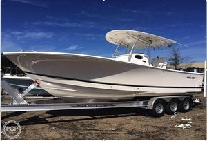 Used Regulator Marine 28 Center Console Fishing Boat For Sale