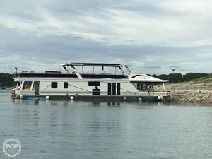 Used Sumerset 80x18 House Boat For Sale