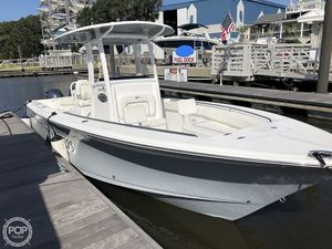Used Sea Hunt 27 Game Fish Center Console Fishing Boat For Sale