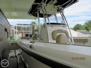 Used Key West 239FS Center Console Fishing Boat For Sale