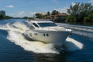 Used Sessa Fly Cruiser Boat For Sale
