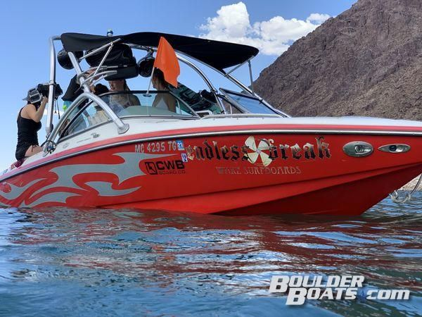 Used Centurion Typhoon C4 Ski and Wakeboard Boat For Sale