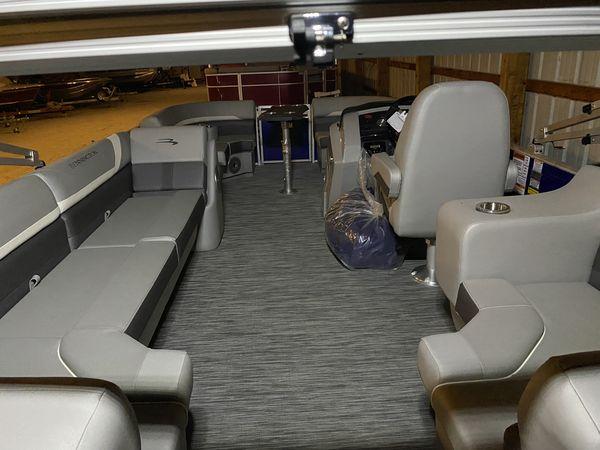 New Bennington 20 SSRCX Pontoon Boat For Sale