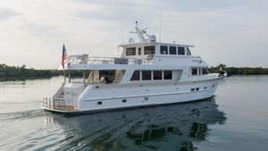 Used Outer Reef Yachts 860 DBMY Motor Yacht For Sale