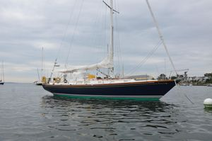 Used Hinckley Sou'Wester 42 Racer and Cruiser Sailboat For Sale