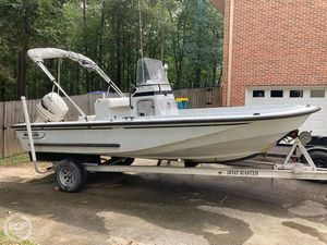 Used Boston Whaler Guardian 19 Center Console Fishing Boat For Sale