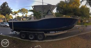 Used Ocean Master 31 Super Console Center Console Fishing Boat For Sale