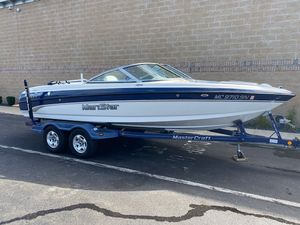 Used Mastercraft MariStar 210 Ski and Wakeboard Boat For Sale