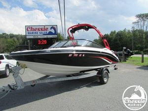Used Yamaha Boats AR 195 Jet Boat For Sale