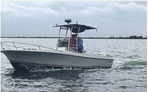 Used Wellcraft 20 Sport CC Center Console Fishing Boat For Sale