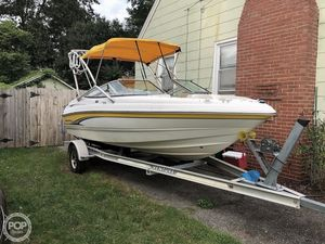 Used Chaparral 183 SS Bowrider Boat For Sale