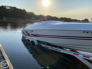 Used Baja Boss 302 High Performance Boat For Sale