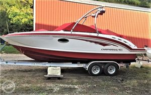 Used Chaparral Sunsesta 224 WT Sportdeck Bowrider Boat For Sale