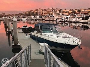 Used Sea Ray 370 SUNSPORT Express Cruiser Boat For Sale