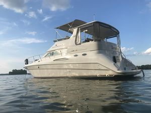 Used Sea Ray 420 Aft Cabin Aft Cabin Boat For Sale