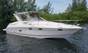 Used Regal Commodore 3260 Power Cruiser Boat For Sale