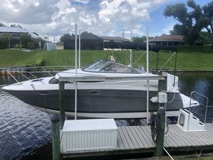 "Used Regal ""27"" 2565 Express Cruiser Express Cruiser Boat For Sale"