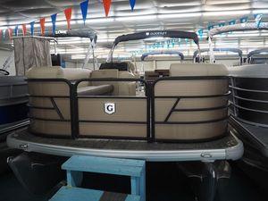 New Godfrey SW 2286 SFL Pontoon Boat For Sale