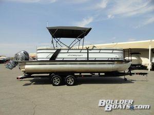 Used Starcraft EXS 3 Pontoon Boat For Sale