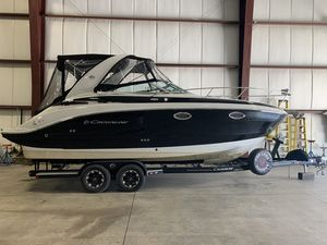 Used Crownline 264 Power Cruiser Boat For Sale