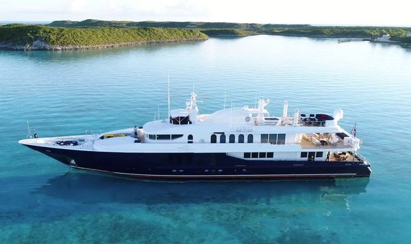 Used Oceanfast Motor Yacht For Sale