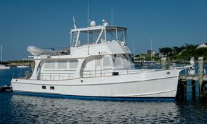 Used Grand Banks Europa 52 Motor Yacht For Sale