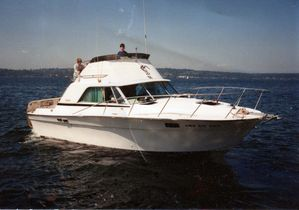 Used Silverton 31 Motoryacht Motor Yacht For Sale