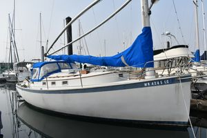 Used Nonsuch 30 Cruiser Sailboat For Sale