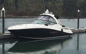 Used Sea Ray 33 Sundancer Motor Yacht For Sale
