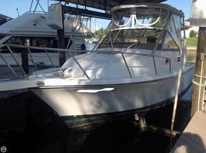 Used Shamrock 260 Express Sports Fishing Boat For Sale