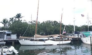 Used Herreshoff 47 Golden Ball Ketch Sailboat For Sale